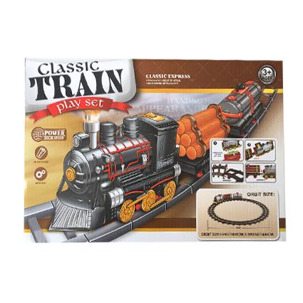 قطار اسباب بازی Classic