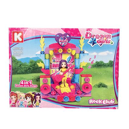 لگو Dream girl 3